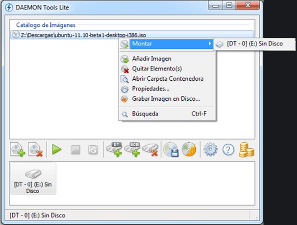 какой программой открыть файл iso