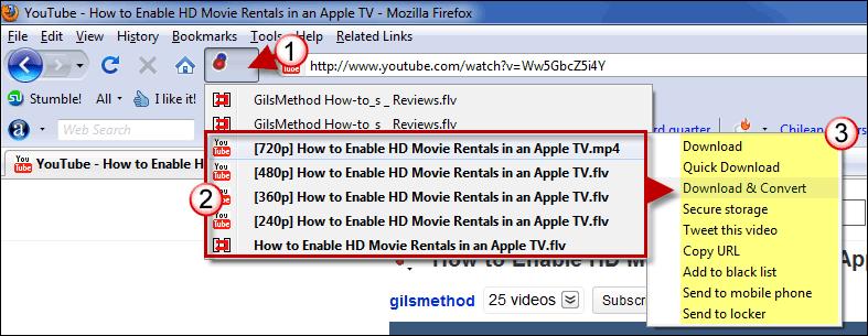 чем открыть Flv на компьютере - фото 8