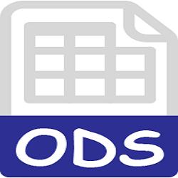 LibreOffice или Excel - чем лучше открыть и как конвертировать ODS файл?