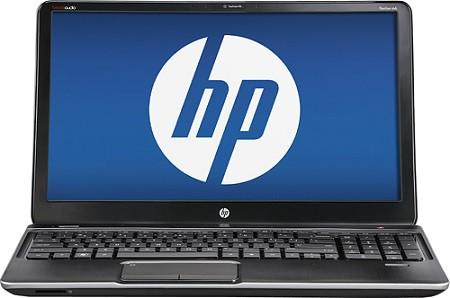 Ноутбуки HP имеют свои особенности работы с подсистемой БИОС (BIOS)