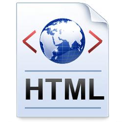 Как и чем открывать, создавать и редактировать файлы формата HTML