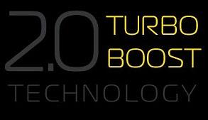 Технология Turbo Boost позволяет управлять множителем CPU