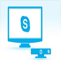 Как самостоятельно подключать скайп на компьютере - пошаговое руководство