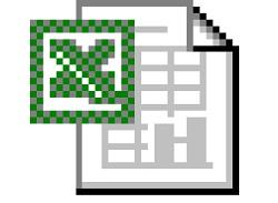 При больших таблицах в документе Excel полезно зафиксировать верхнюю строку с шапкой