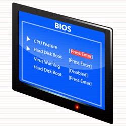 Пошаговая инструкция по правильной настройке BIOS на компьютере