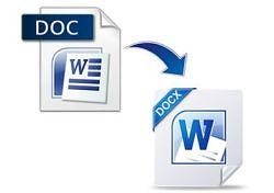 Даже бесплатные современные редакторы документов умеют корректно работать с DOCX