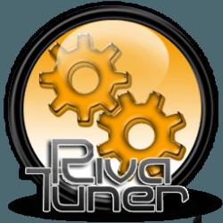 Как пользоваться Rivatuner