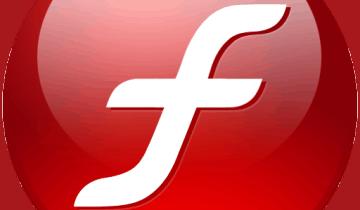 Обновить Shockwave Flash