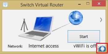 Программа для раздачи wifi с ноутбука