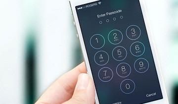 Как разблокировать Айфон, если забыл пароль