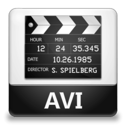 AVI формат