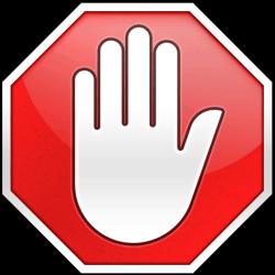 Программа блокировки для страниц