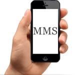 Как включить функцию ММС на Айфоне 6