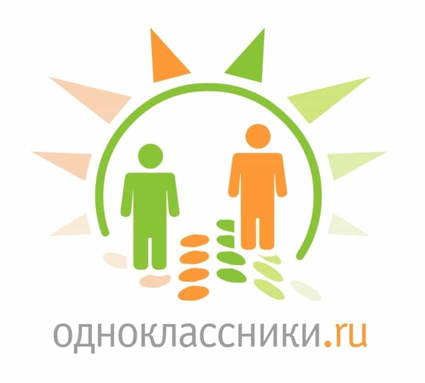 Логотип Одноклассники