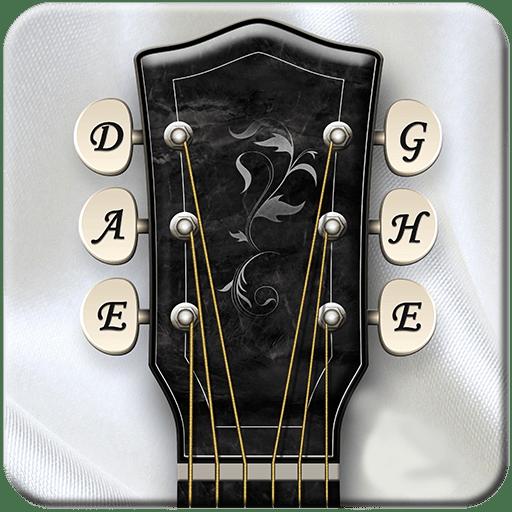 как настроить гитару онлайн