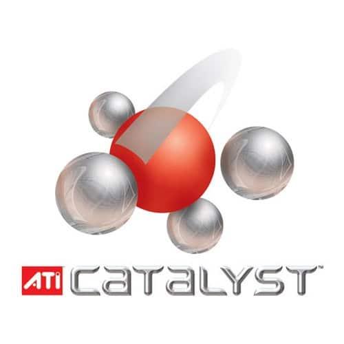 скачать amd catalyst control center