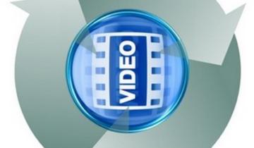 Как повернуть видео на 90 градусов online