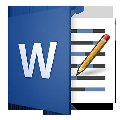 Создание автоматического содержания в MS Word
