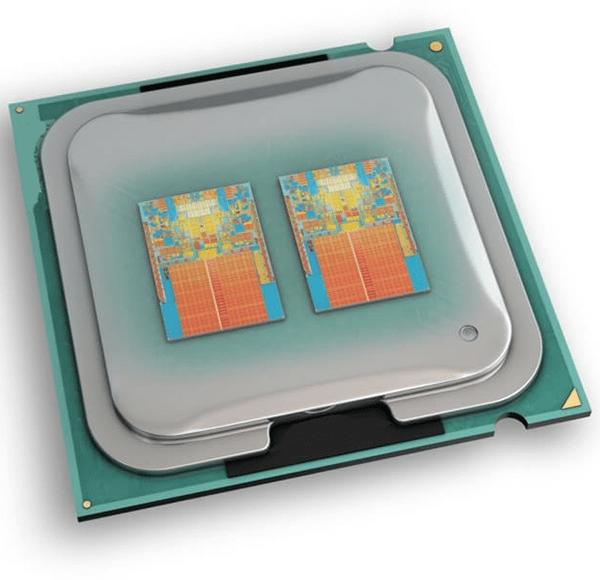 Поточность процессора