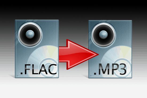 Format Factory позволит конвертировать FLAC в MP3, чтобы аудио можно было открыть практически в любом мультимедиа плеере