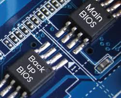 Некоторые материнские платы хранят резервную копию BIOS на дублирующей микросхеме, что позволяет восстановить его даже в случае повреждения