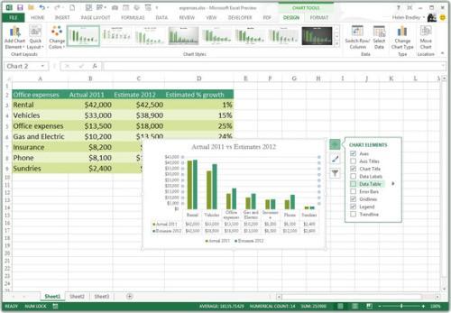 Эксель - наиболее популярная программа для работы с табличными данными, предлагающая ряд уникальных функций