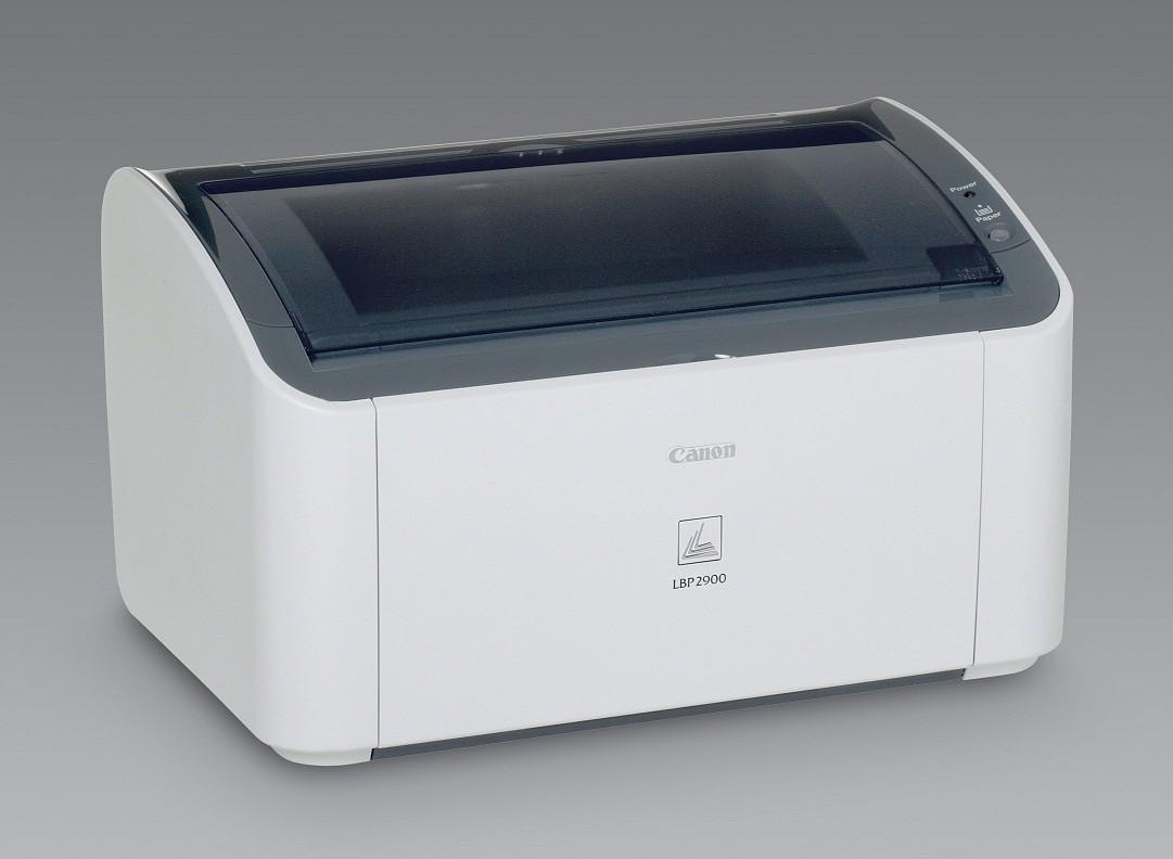 Драйвер Canon lbp 2900 для Windows 7