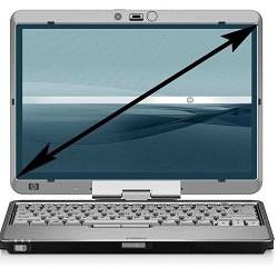 Как уменьшить масштаб экрана