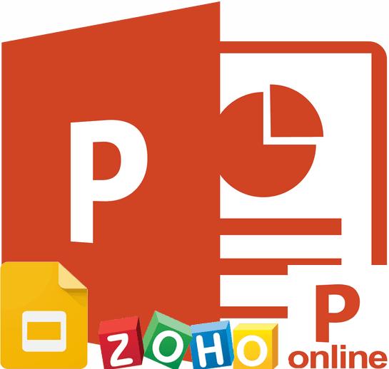 Как сделать презентацию на компьютере, если нет программы PowerPoint