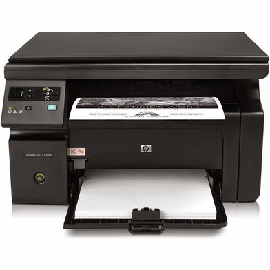 драйверы для принтера hp laserjet m1132 mfp скачать