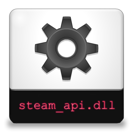 Отсутствует steam_api.dll