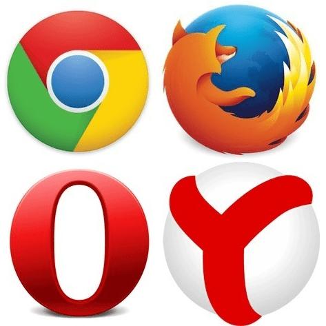 Четыре способа вернуть закрытую вкладку в браузере