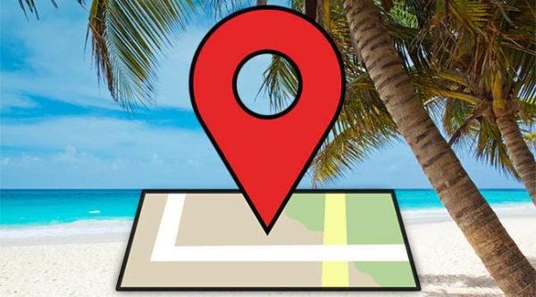Использование гугл карт