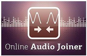 Склеить песню Online Audio Joiner